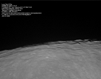 Lunar South Pole X